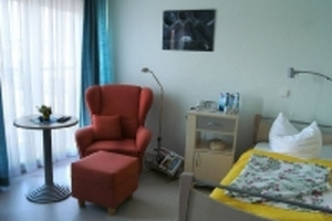 Pflegeheim Cura Humanus Seniorenpflegeeinrichtung Michendorf Michendorf