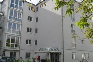 Pflegeheim ASB Seniorenwohnpark Falkensee