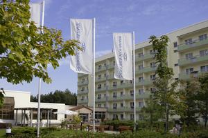 Pflegeheim Senioren-Wohnpark Bad Belzig Bad Belzig
