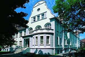 Pflegeheim Ev. Seniorenzentrum Marthaheim Frankfurt/Oder