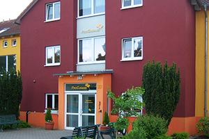 Pflegeheim ProCurand Seniorenresidenz Eberswalde Schorfheide