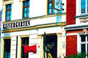 Pflegeheim Alloheim Senioren-Residenz Kaisergarten Bernau
