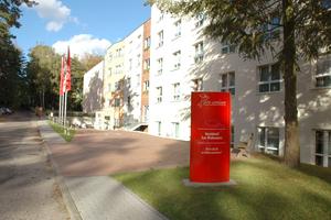 Pflegeheim Pro Seniore Residenz Am Wukensee Biesenthal