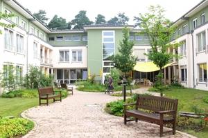 Pflegeheim Elisabeth-Seniorenzentrum Bergfelde Bergfelde