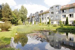Pflegeheim Senioren-Wohnpark Hennigsdorf Hennigsdorf