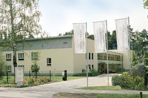 Pflegeheim Spezial-Pflegeheim Hennigsdorf Hennigsdorf