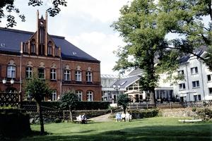 Pflegeheim Senioren-Wohnpark Radensleben Radensleben