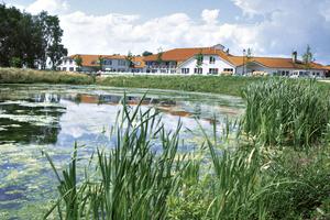 Pflegeheim Senioren-Wohnpark Kyritz Kyritz