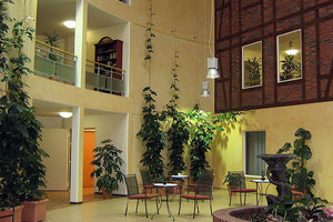 Pflegeheim Vitanas Senioren Centrum Im Casino Schwerin