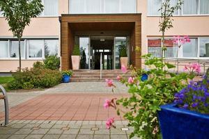 Pflegeheim KerVita Senioren-Zentrum  Haus Seeblick GmbH Schwerin