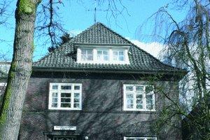 Pflegeheim Seniorenpension Christel Kalbus Hamburg-Eppendorf