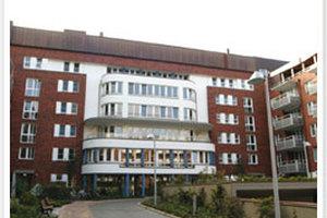 Pflegeheim Haus Hammer Landstraße Hamburg-Hamm