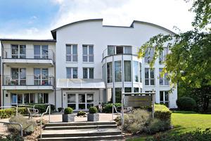 Pflegeheim Seniorenzentrum St. Klara Röweland Gruppe Hamburg