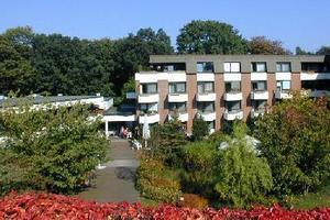 Pflegeheim DRK Seniorenwohnanlage Wohnpark Eichenhöhe Hamburg