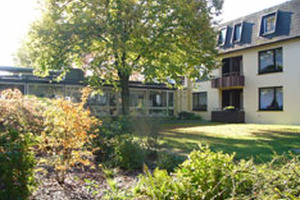 Pflegeheim Altenheim Marie-Kroos-Stift Hamburg