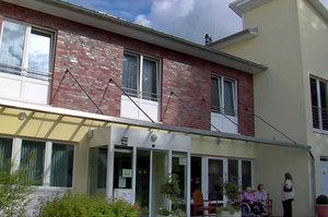 Pflegeheim Wohnpark Außenmühle Hamburg