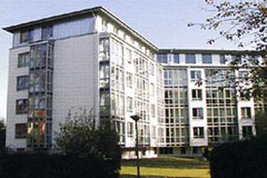 Pflegeheim Pflegen & Wohnen Wilhelmsburg Hamburg-Wilhelmsburg