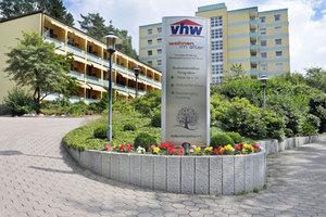 Pflegeheim Seniorenresidenz Neugraben Hamburg