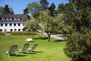 Pflegeheim Freie Gemeinde Neugraben e.V. Altenpflegeheim Hamburg