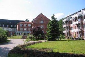 Pflegeheim Alten- und Pflegeheim Heidehaus  Jesteburg