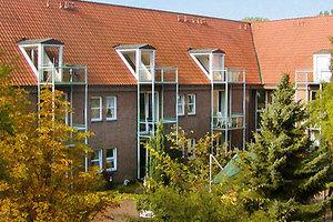 Pflegeheim Senioren- und Pflegezentrum Am Lambertiplatz Lüneburg