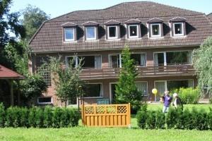 Pflegeheim Johanneshof Bleckede Bleckede