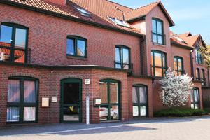 Pflegeheim Senioren- und Pflegeheim Im Heidmarkhof  Salzhausen