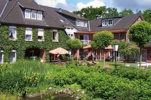 Pflegeheim Senioren- und Pflegeheim Zum Alten Gutshof GmbH Boltersen