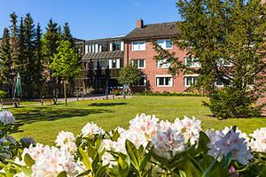 Pflegeheim Alten- und Pflegeheim Altenfriede  Reinbek