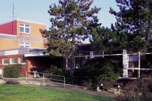 Pflegeheim AWO Altenzentrum Walter-Gerling-Haus  Lauenburg/Elbe