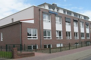 Pflegeheim Askanierhaus  Lauenburg/Elbe