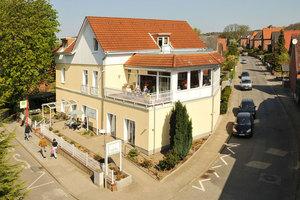 Pflegeheim Haus Elbsonne Senioren- und Pflegepension  Geesthacht