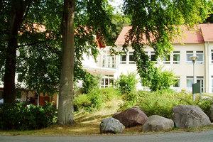 Pflegeheim Vitanas Senioren Centrum Edmundsthal Geesthacht