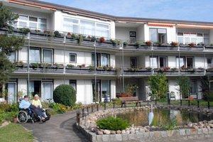 Pflegeheim Seniorenzentrum am Katzberg Geesthacht