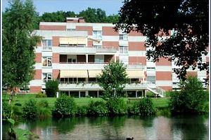 Pflegeheim Haus Togohof Ev. Alten- und Pflegeheim  Glinde