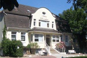 Pflegeheim Haus Dorothea Alten- und Pflegepension  Witzeeze
