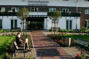Pflegeheim PRO VITA Seniorenpflegeheim »An den Moorlanden« Neu Wulmstorf