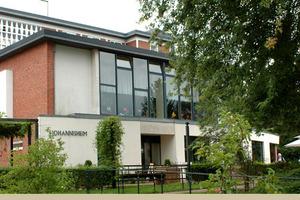 Pflegeheim Johannisheim Das Haus für Pflege und Betreuung Stade