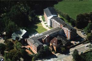 Pflegeheim Kath. Altenheim St. Josef vorm Schiffertor Stade