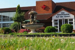 Pflegeheim Dr. Buss-DRK-Haus für Senioren Harsefeld Harsefeld