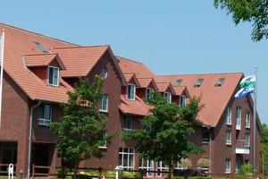 Pflegeheim Haus Bergfried Altenpflegeheim  Guderhandviertel