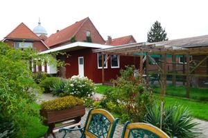 Pflegeheim Börde Seniorenzentrum  Lamstedt