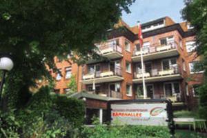 Pflegeheim Senioren-Pflegepension Bärenallee Hamburg-Wandsbek