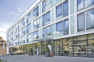 Pflegeheim AMARITA Hamburg-Mitte Hamburg