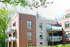 Pflegeheim Wohngemeinschaft für Menschen mit Demenz Martha Stiftung Hamburg