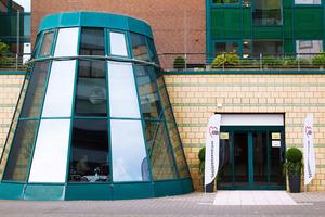 Pflegeheim Seniorenwohnanlage Mümmelmannsberg Hamburg