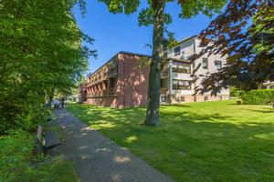 Pflegeheim Alten- und Pflegeheim Adalbert Hamburg