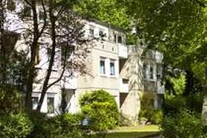 Pflegeheim Max-Brauer-Haus in Bramfeld  Hamburg