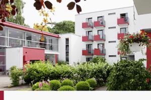 Pflegeheim Theodor-Fliedner-Haus Altenpflegeheim Hamburg