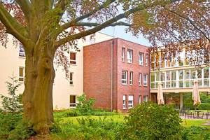 Pflegeheim DSG Pflegewohnstift Alsterkrugchaussee Hamburg